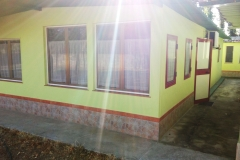 Bungalow esterno 3